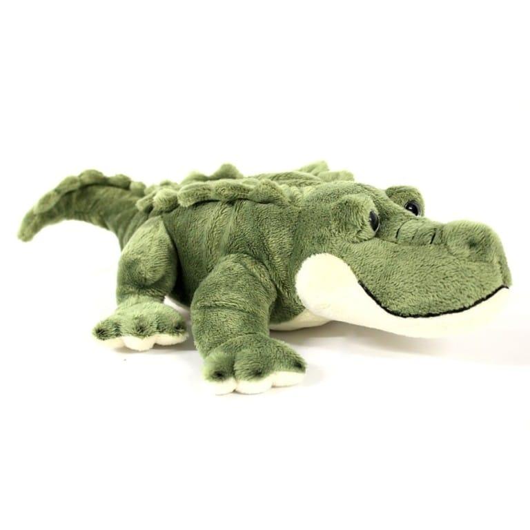 Plush Toys - Crocodiles