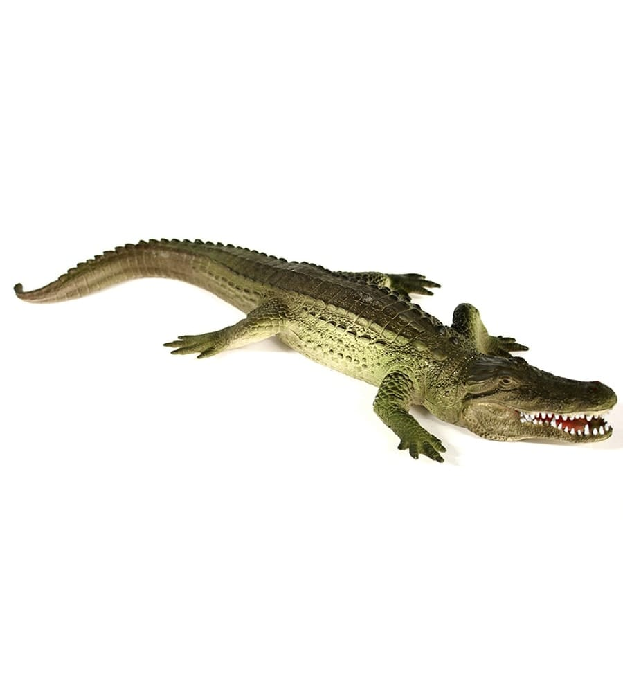 Rubber Toy Alligators Wow Blog