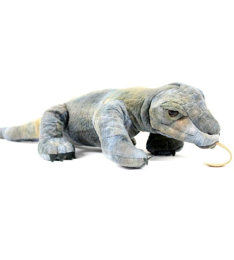 Reptile Plush Toys Croc Shop Ltd