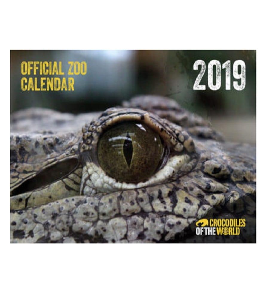 COTW 2019 Calendar