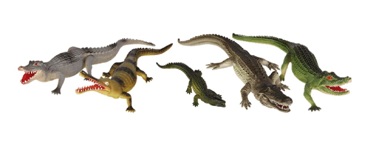 Crocodiles Toys 114
