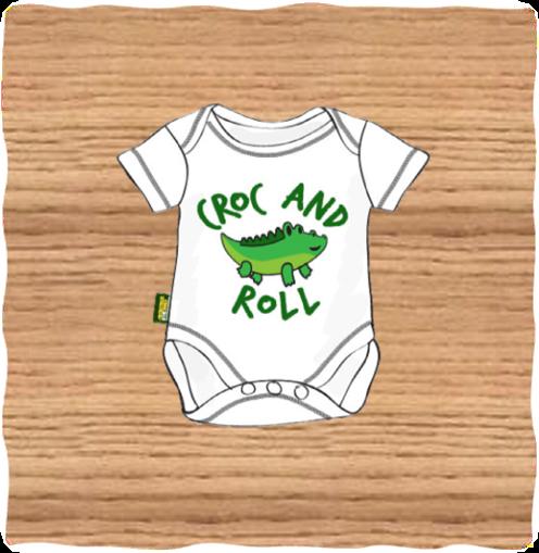 COTW Baby Vest
