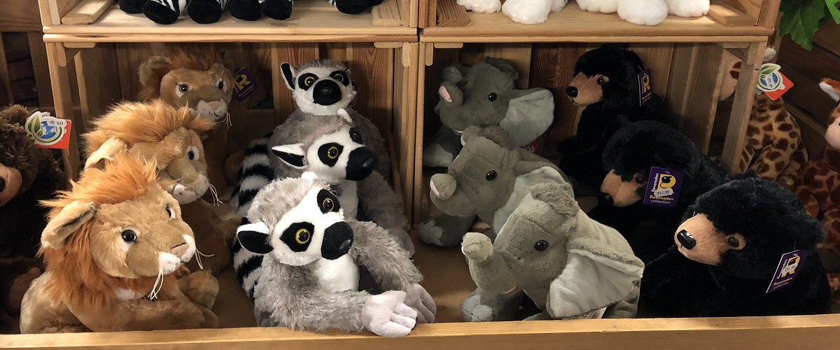 Shop Wild Animal Plush